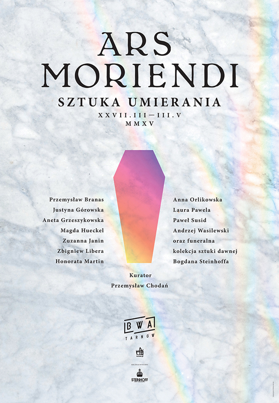 ARS MORIENDI EXHIBITION